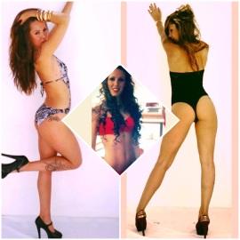 Ibiza hire stripper female stripper