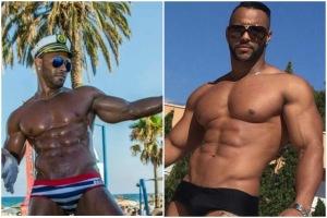 male stripper Ibiza, black male stripper, Ibiza, black male stripper Ibiza, black stripper, Ibiza stripper Rafael