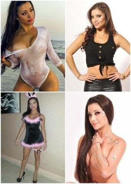 hire stripper in Ibiza, Ibiza stripper Caroll