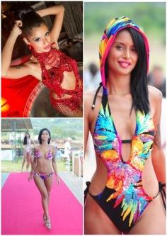 female stripper Ibiza, Ibiza stripper hire, Ibiza stripper Salma