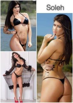 female stripper Ibiza, Ibiza female stripper, Ibiza stripper Soleh
